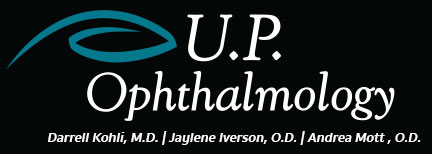 U.P. Ophthalmology Associates